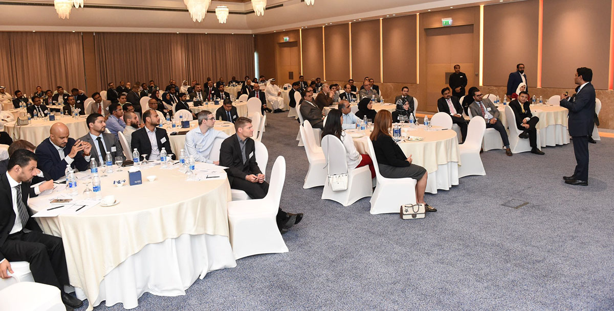 KPMG in Bahrain showcases the emerging role of Internal Audit in preventing and addressing cyber attacks