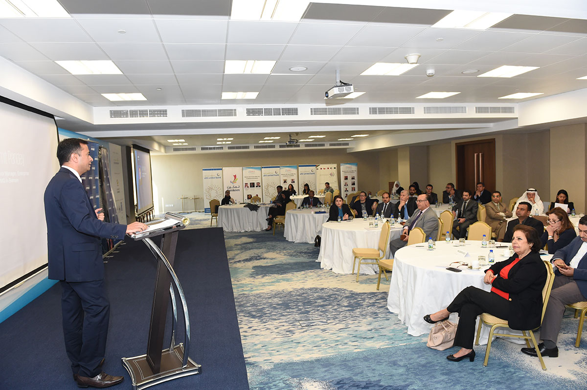 Small and Medium Enterprises (SMEs) outlook discussed during KPMG in Bahrain's seminar